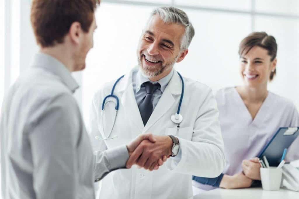 Cách phòng ngừa ung thư: Khám sức khỏe định kỳ