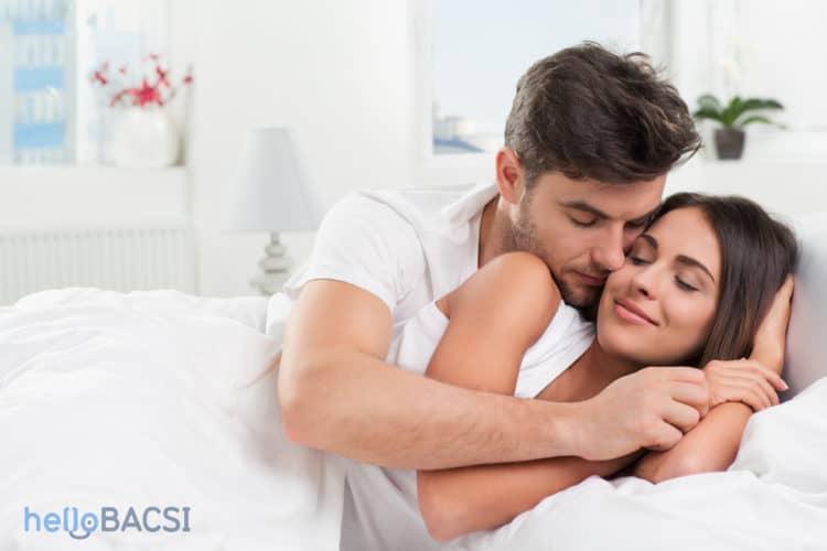 7 lý do khiến bạn không muốn quan hệ trước hôn nhân