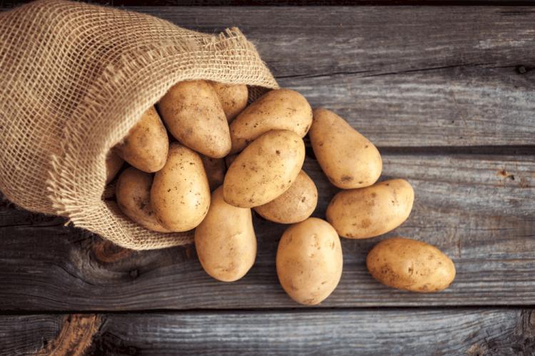 Rối loạn tiền đình nên ăn gì phải nghĩ tới khoai tây