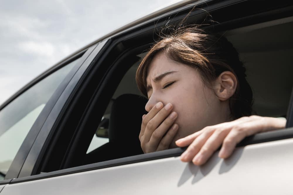 Tất tần tật những gì bạn nên biết để tránh say tàu xe