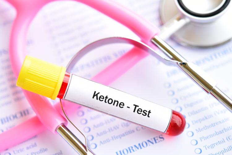 Hiểu biết về ketone để ngừa bệnh tiểu đường