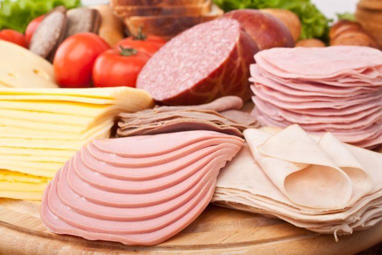 Bệnh cao huyết áp không ăn gì thịt nguội