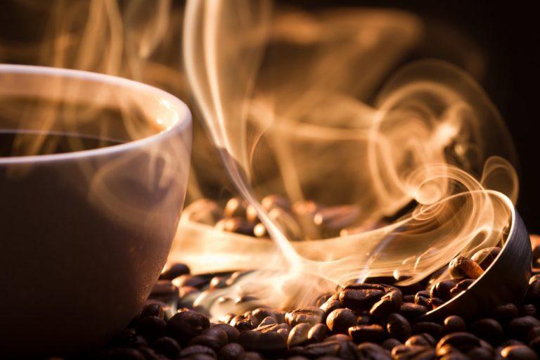 Hạn chế caffeine