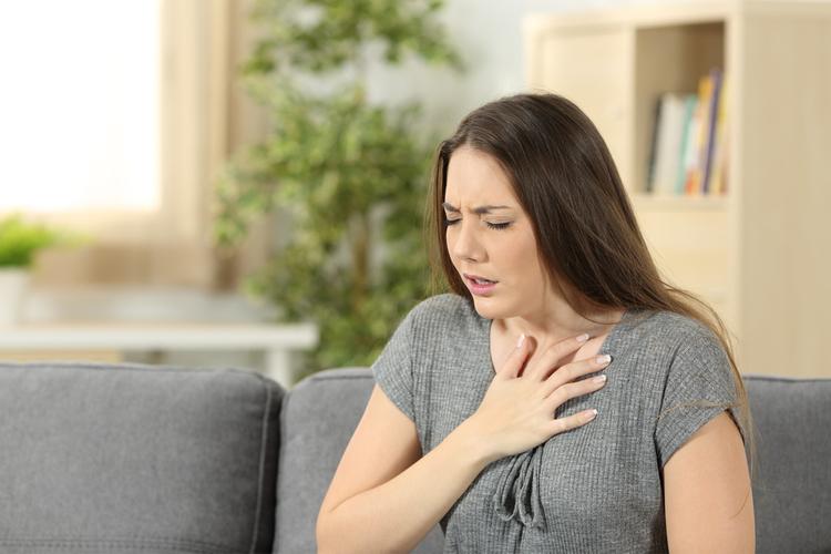 Suy hô hấp cấp (ARDS)