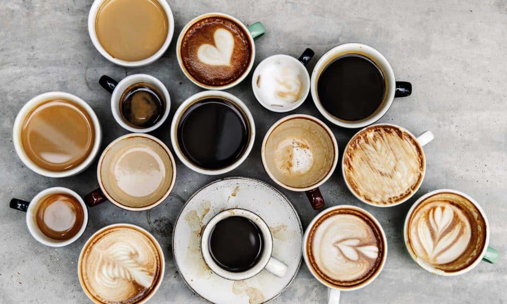 Hạn chế những loại đồ uống như cà phê, trà
