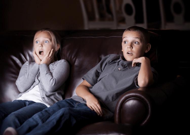 tác hại của phim sex với trẻ nhỏ