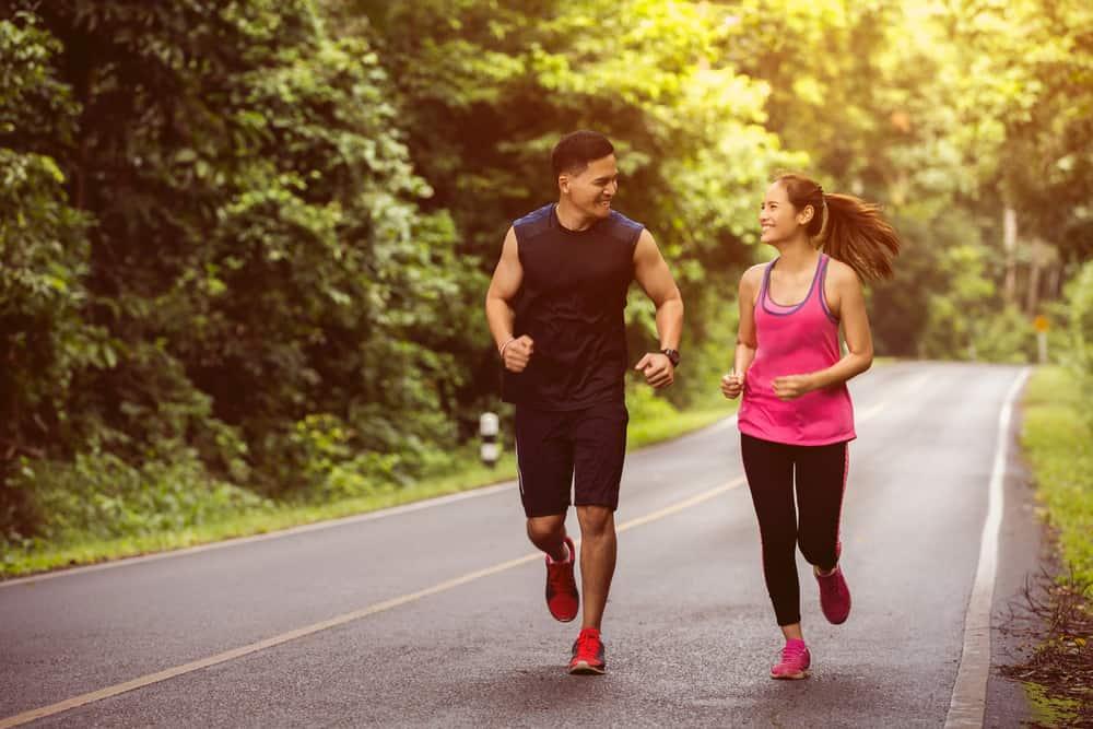 tập thể dục giúp kiểm soát mức đường huyết hiệu quả