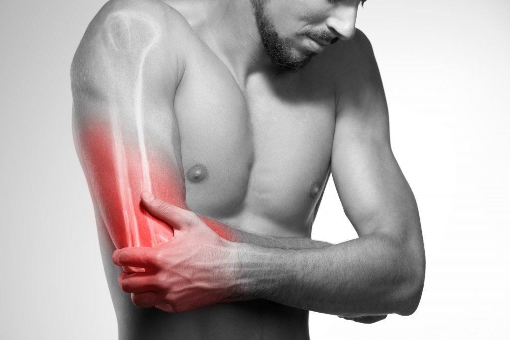 8 nguyên nhân gây tê cánh tay không phải ai cũng biết