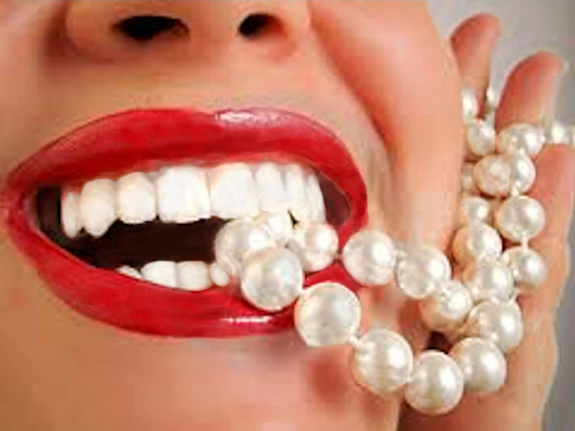 11 bí quyết tẩy trắng răng tại nhà tự nhiên, tiết kiệm và hiệu quả