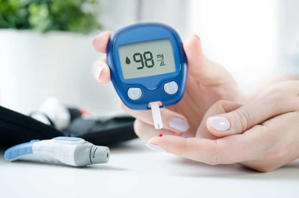 Tiểu đường là một trong những nguyên nhân gây tai biến mạch máu não