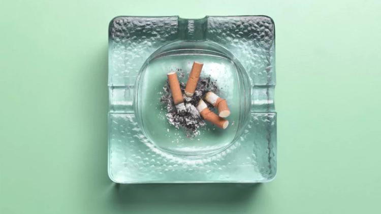 Hụt hơi, khó thở do hút thuốc