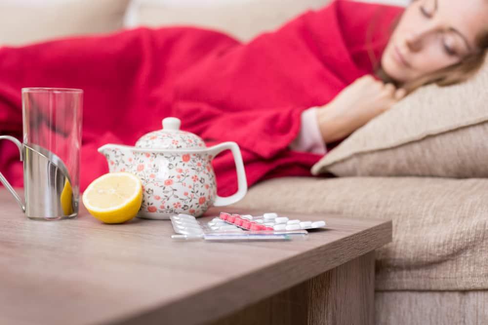 thuốc cảm cúm