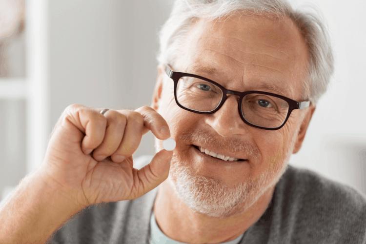 thuốc điều trị huyết áp thấp là Midodrine