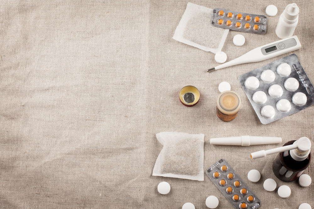 Bị cảm lạnh uống thuốc gì? Tác dụng của thuốc trị cảm lạnh
