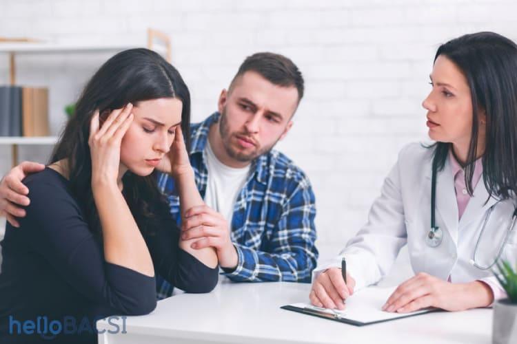 Khám phá những loại thuốc trị đau nửa đầu hiệu quả