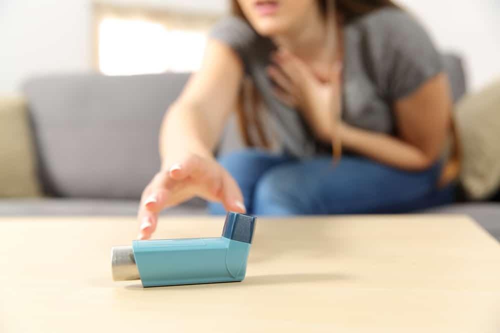 10 thuốc trị hen suyễn giúp bạn kiểm soát bệnh