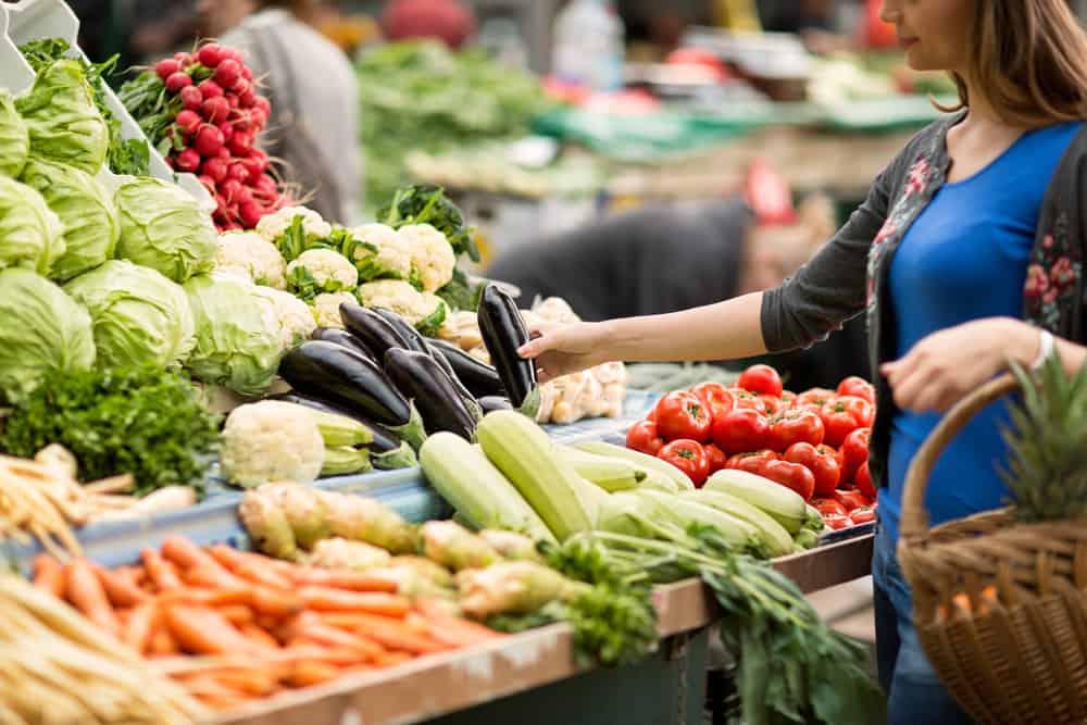tiểu đường tuýp 2 nên ăn rau củ gì