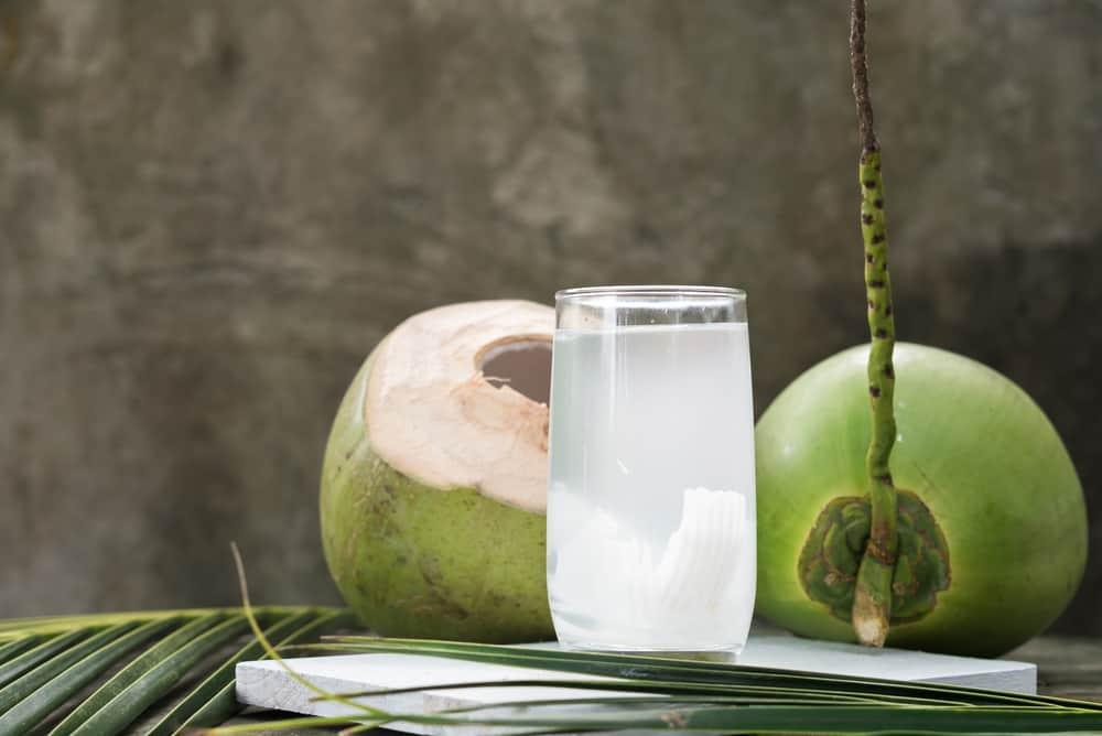 tiểu đường uống nước dừa được không lợi ích là gì