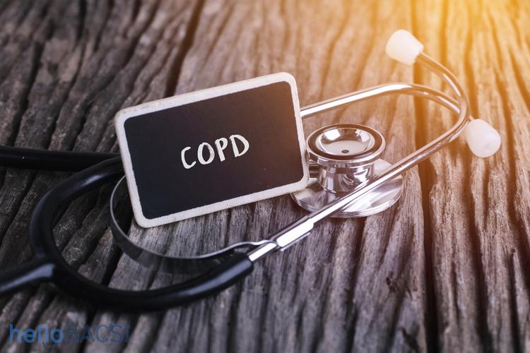Tìm hiểu các xét nghiệm giúp chẩn đoán COPD