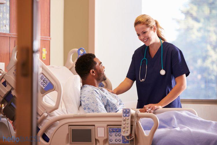 Tìm hiểu về triển vọng cho người ung thư phổi giai đoạn 2