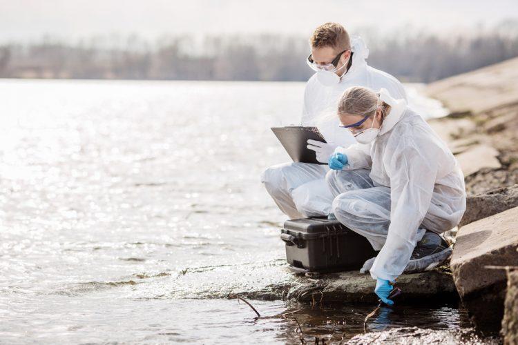 tác hại của ô nhiễm môi trường gây ra các vấn đề sinh sản