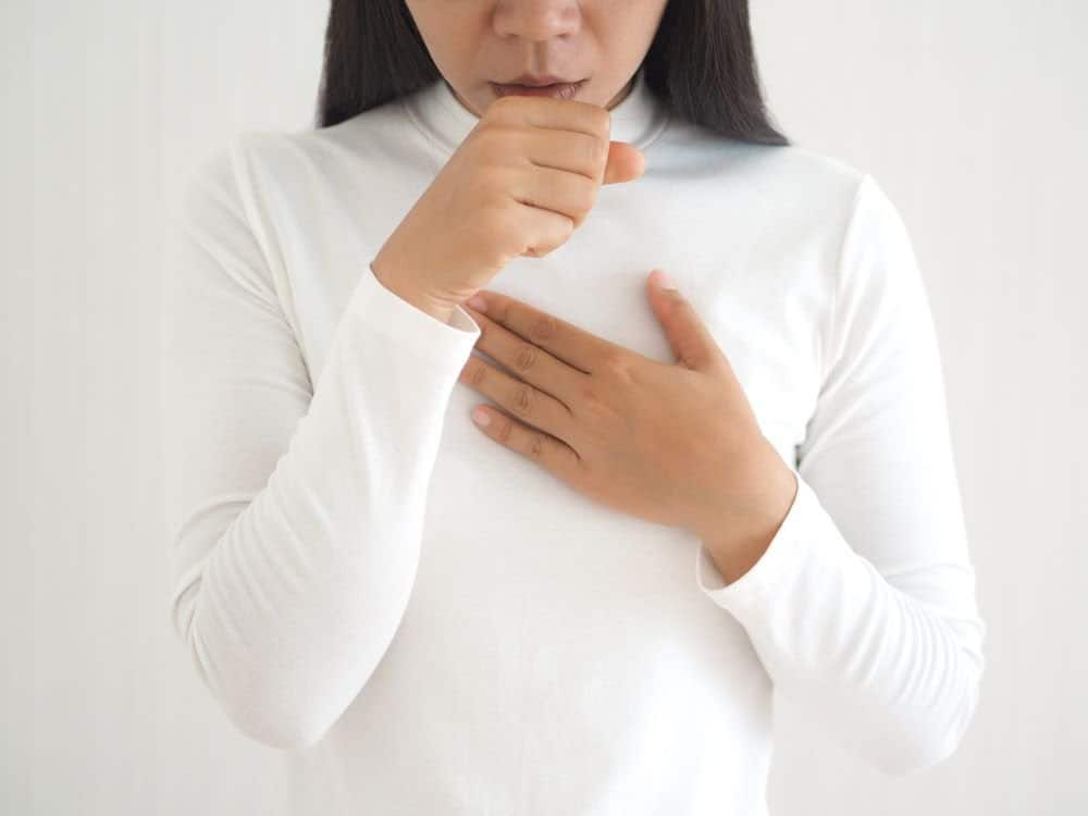 tràn khí màng phổi có nguy hiểm không