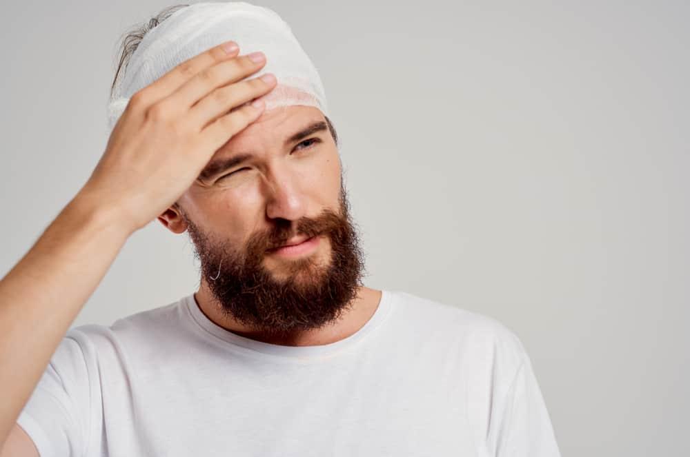 triệu chứng chấn động não là gì