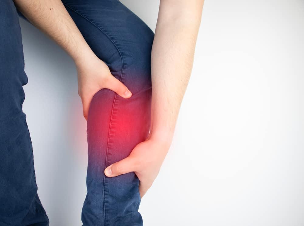 triệu chứng chân không yên