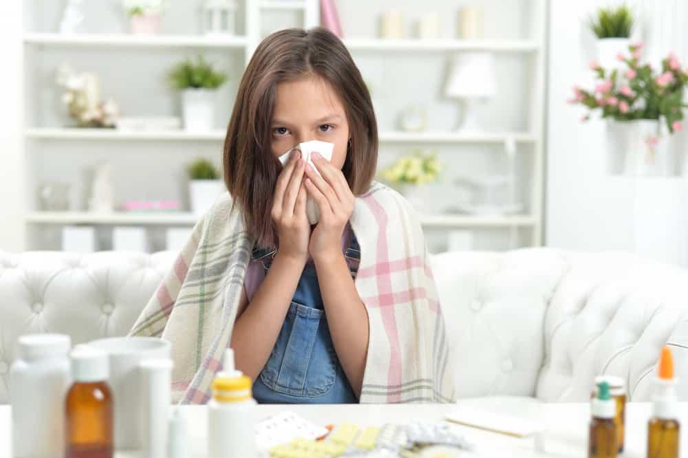 triệu chứng cúm a h1n1
