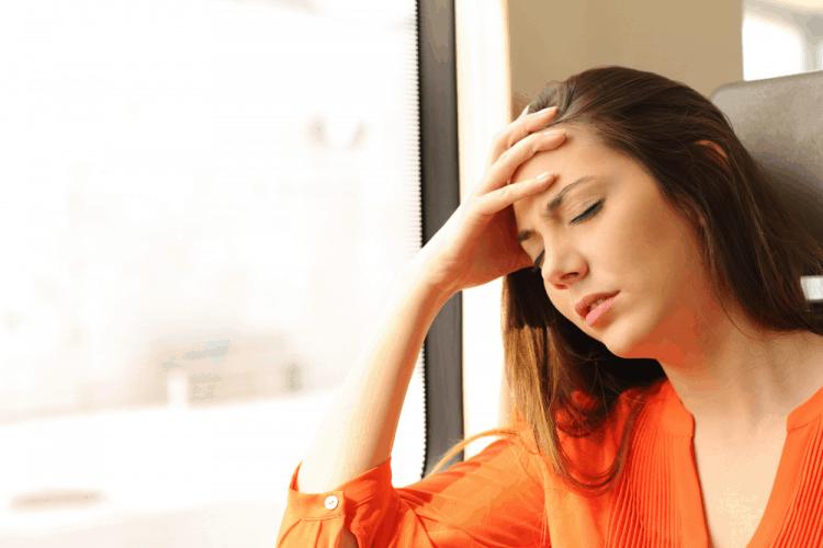 Triệu chứng rối loạn tiền đình