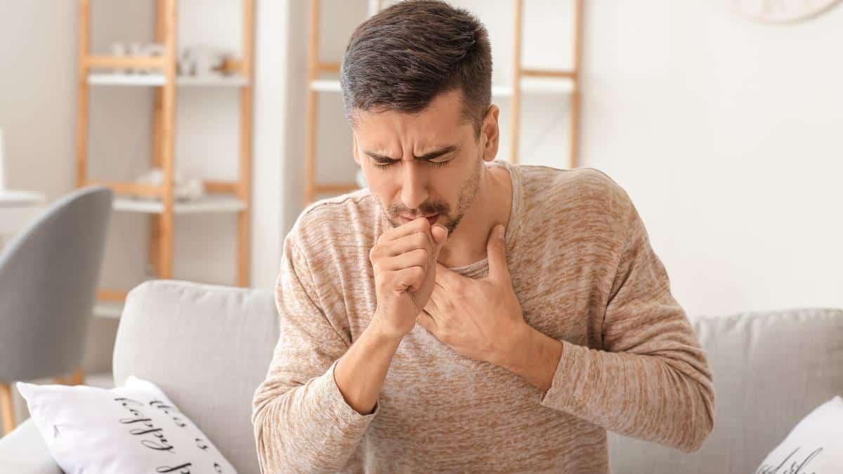 Triệu chứng u hạt phổi lành tính