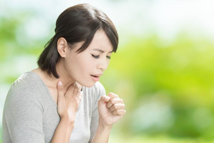 triệu chứng của bệnh viêm phế quản