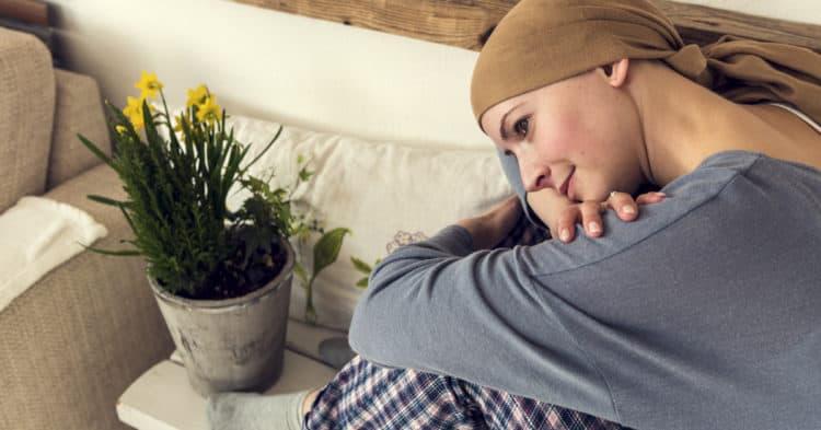 ung thư cổ tử cung giai đoạn cuối