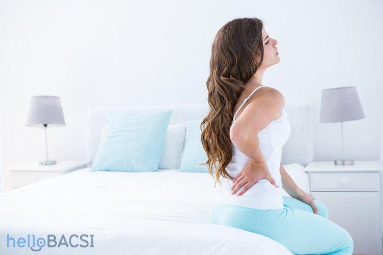 Đau vùng lưng sau phổi có phải là dấu hiệu ung thư phổi?