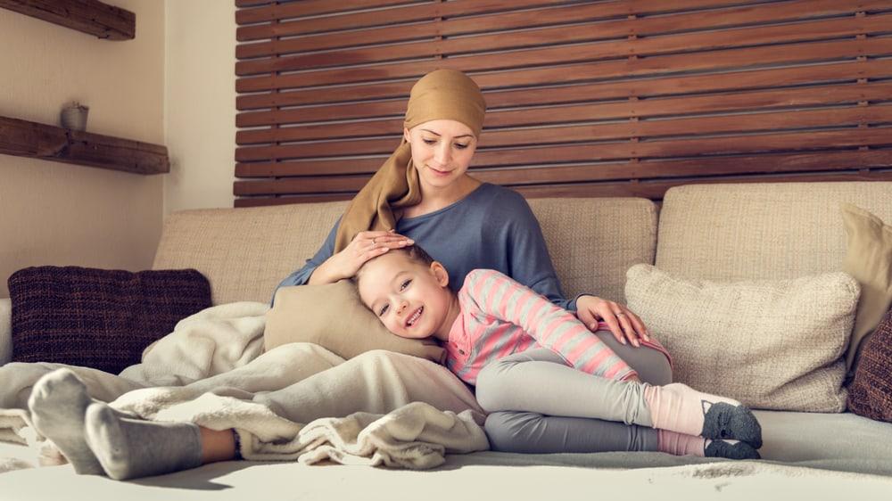 Ung thư vú di căn xương sống được bao lâu?