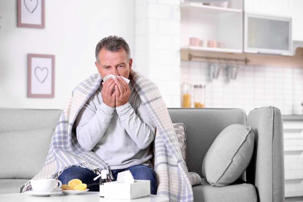 viêm phế quản uống thuốc gì tại nhà