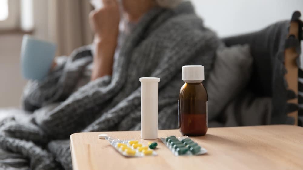 viêm phế quản uống thuốc gì tốt?