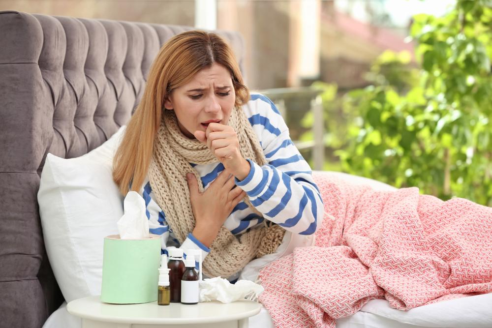 Viêm phế quản uống thuốc gì? Các cách điều trị viêm phế quản tại nhà