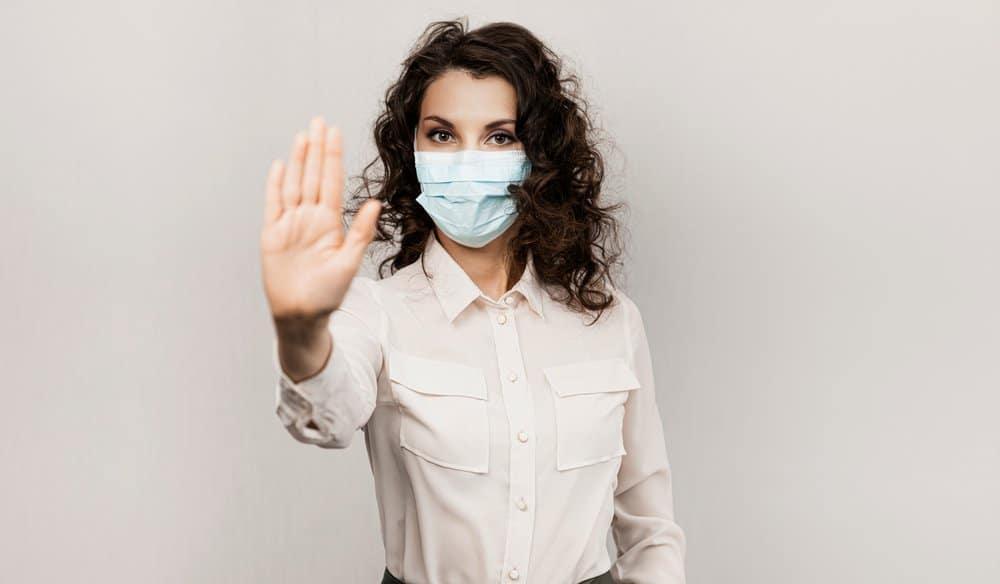 phòng ngừa viêm phổi không điển hình